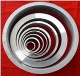 φ6-φ375mm铝合金挤压、拉轧无缝管